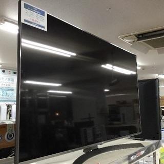 1年保証 LGG電子 55インチ4K対応液晶テレビ