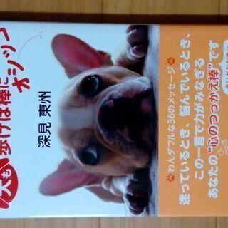 【消費税サービス】犬も歩けば棒にオシッコ