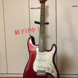 エレキギター mavis