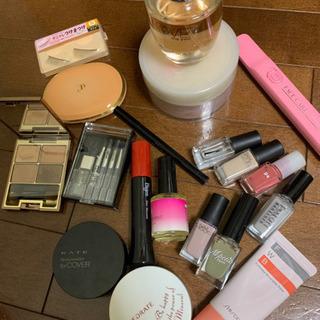 化粧品&ネイル