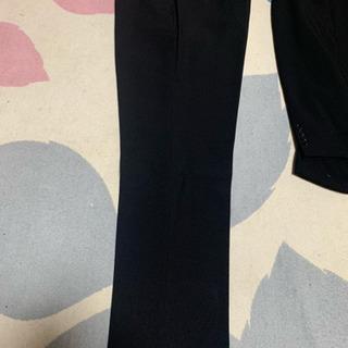 ブラック 2Bスーツ