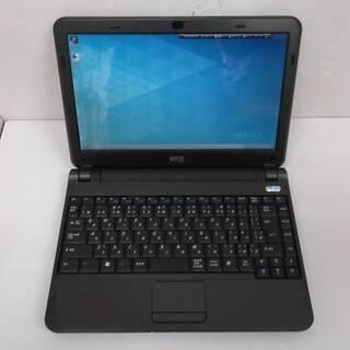 お取引決定 W-5 小型ノートパソコンにWindows10…