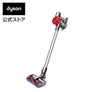 年末の大掃除に! ダイソン dyson v6 slim extr...