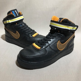 27 NIKE AIR FORCE 1 MID SP / TIS...