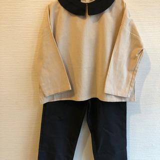 子供服 韓国服セット130cm