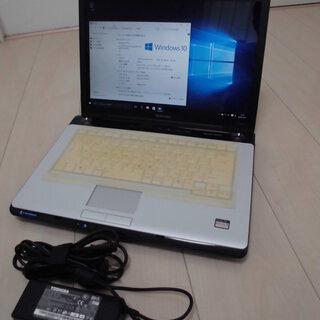 TOSHIBA dynabook TX/67C Core2duo...