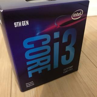 core i3 9100F LGA1151