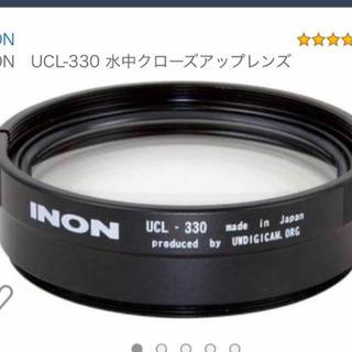【INON】マクロレンズ