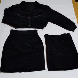 スーツ(ジャケット+パンツ+スカート)