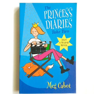 【洋書】The Princess Diaries/Meg Cabot