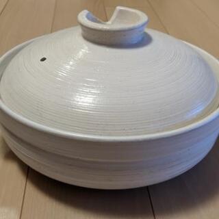 土鍋 3〜4人サイズ