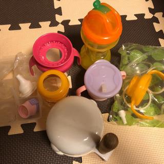 ピジョン 調理セット ビーンスターク、ピジョン哺乳瓶 搾乳機手動
