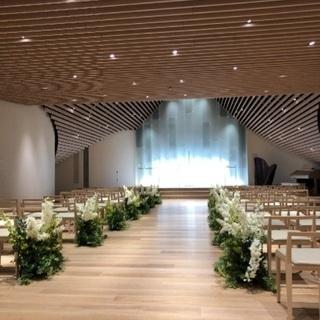 新しいホテルで結婚式のご提案です💝❤ホテルロイヤルクラシック大阪❤の画像