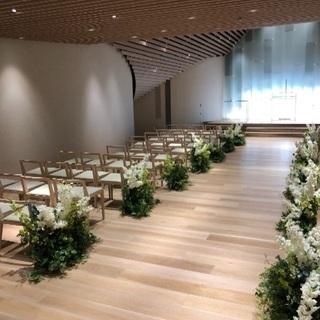新しいホテルで結婚式のご提案です💝❤ホテルロイヤルクラシック大阪❤ - 大阪市