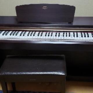電子ピアノ ヤマハ ARIUS YDP161