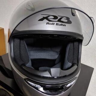 YAMAHA純正ヘルメット 57.58 Mサイズ