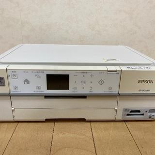 EPSON インクジェットプリンター  EP-803AW お譲り...