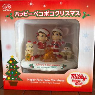 ハッピーペコポコクリスマス
