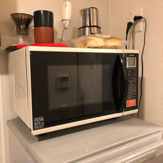 TOSHIBA 石窯オーブンレンジ ER-K3