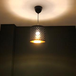 IKEAのライト
