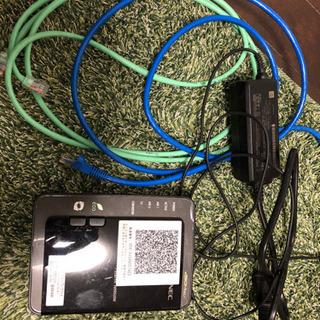 無線LANセット