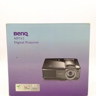 お譲りします BenQ MP512 プロジェクター