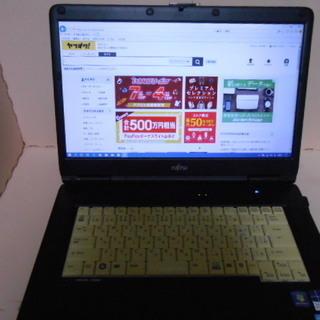 超お買得 Fujitsu FMV LIFEBOOK A550/A...