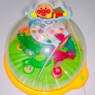 アンパンマン色磁石知育おもちゃ