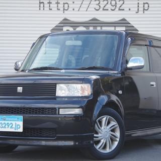 TOYOTA・人気のコンパクトカー!!bB新入庫です!!