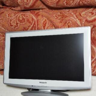 パナソニック VIERA 22インチ ハイビジョン液晶テレビ