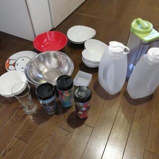 食器いろいろ(取引中)