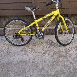 GIANT ジャイアント 22インチ マウンテンバイク