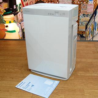 DAIKIN 加湿ストリーマ空気清浄機 MCK70U-W ホワイ...