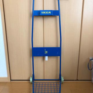 IKEAのカート