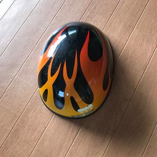 バイクヘルメット  観賞用 ハーレー