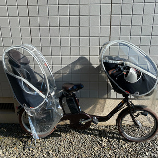 格安!【Panasonic】ギュットミニDX 電動自転車☆早い者勝ち