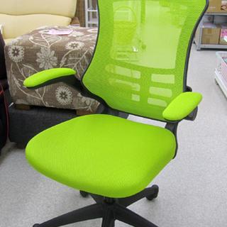 デスクチェア オフィス OA メッシュ 機能椅子 アームアップ ...