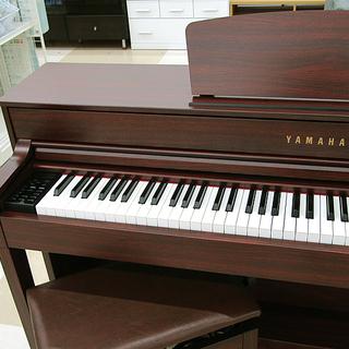 札幌市清田区 YAMAHA ヤマハ 電子ピアノ Clavinov...