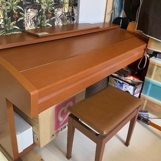 ヤマハ 2006年 電子ピアノ CLP-240C クラビノーバ