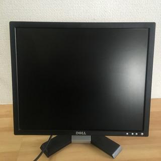 デル製 パソコンモニター(訳あり)