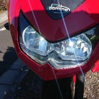2012年式 Ninja250r 逆車 エンジン好調走る曲がる止まるOK パーツ取りの画像