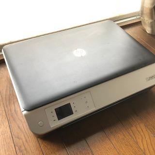 インクジェットプリンター HP ENVY 4504