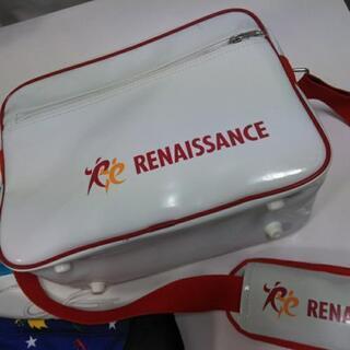 ルネサンスのバッグ 水着Mサイズ