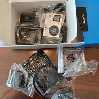 新品ースポーツカメラ 4000