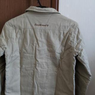 子供服サラブランドコート 140Cm - 子供用品