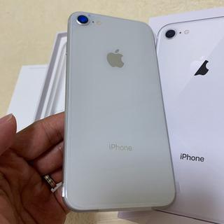 お近くの方限定 新品未使用 iPhone8 64GB