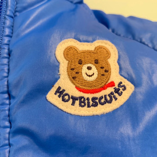HOT BISCUITS キッズアウター 90cm