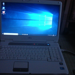 【値下げしました。】パソコン詳しい方限定・Windows1…