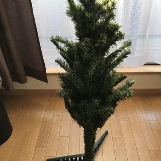 【値下げしました】クリスマスツリー 90cm