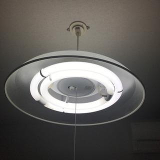 ペンダントライト 蛍光灯タイプ